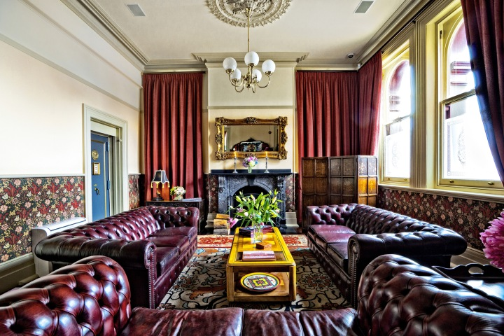 Lounge image