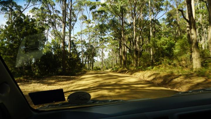 Tasmania's Bruny Isand