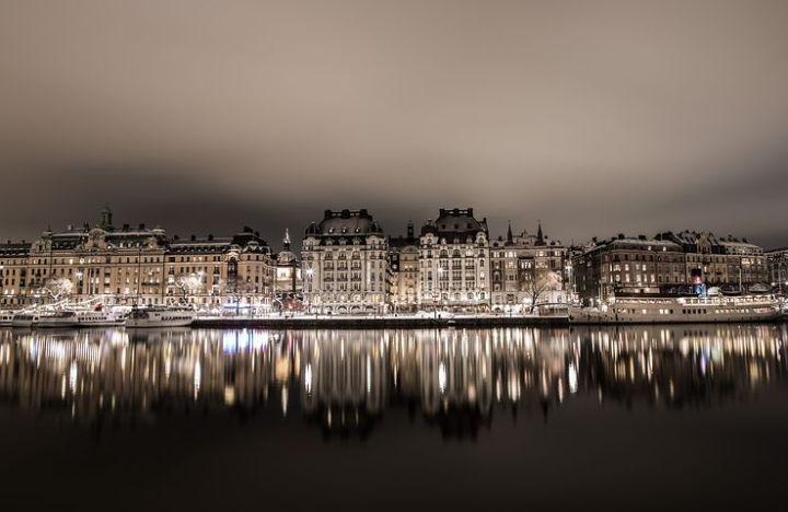 Top 10 sites ofStockholm
