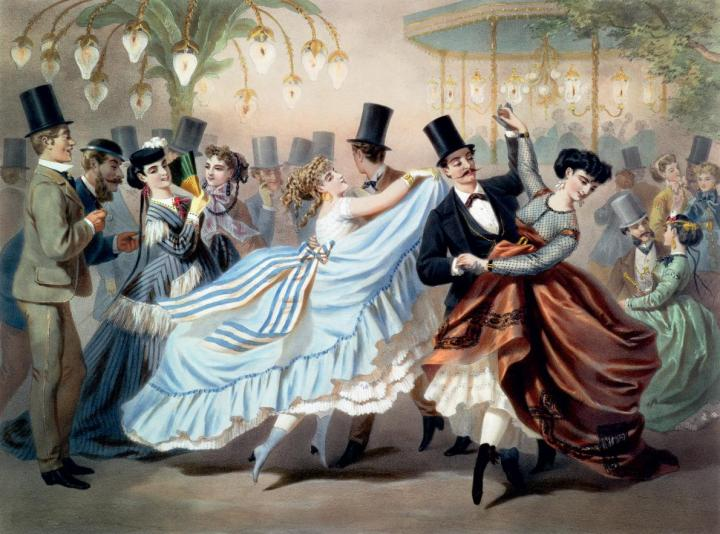 Vienna – can I have thisdance?