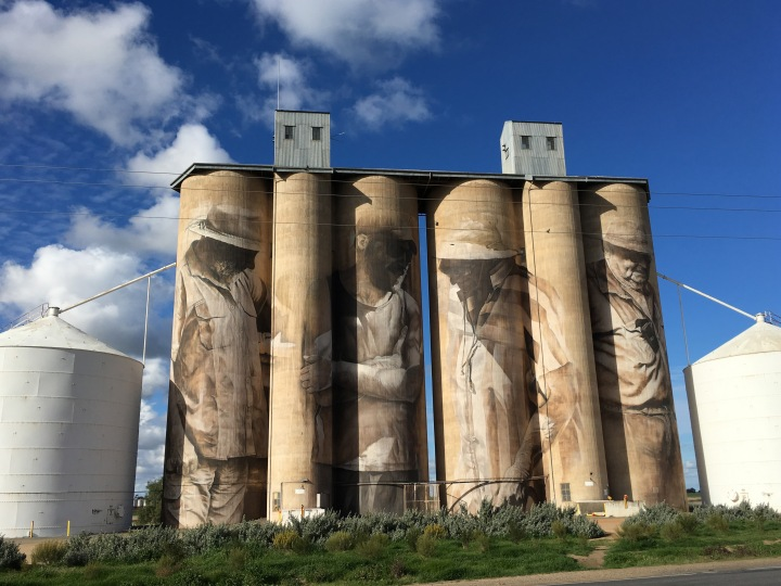 ART – seeking silos