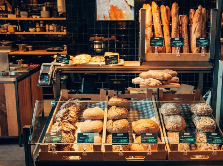 PARIS: Baguettes – or the legend of the loaf