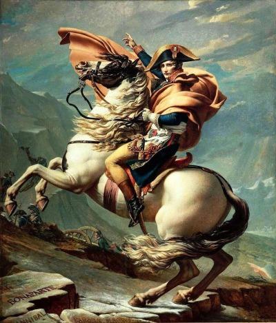 napoleon-bonaparte-67784_1280