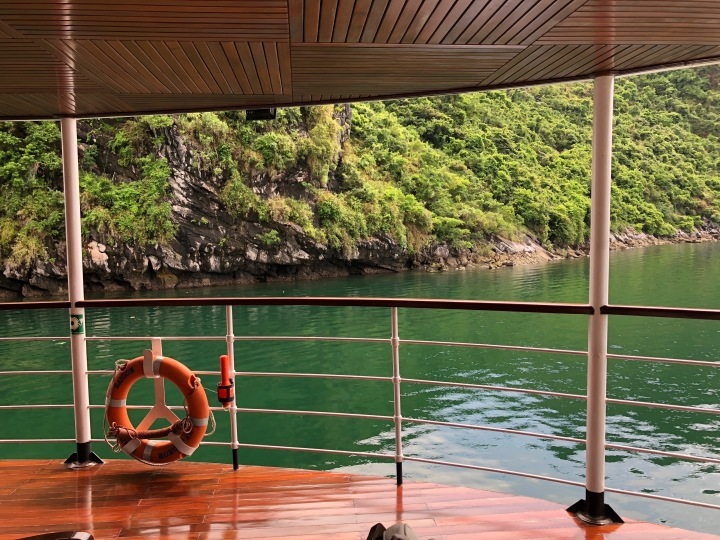 Slow Travel: Cruising Vietnam
