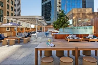 Primus Hotel Sydney - Level Seven (10)