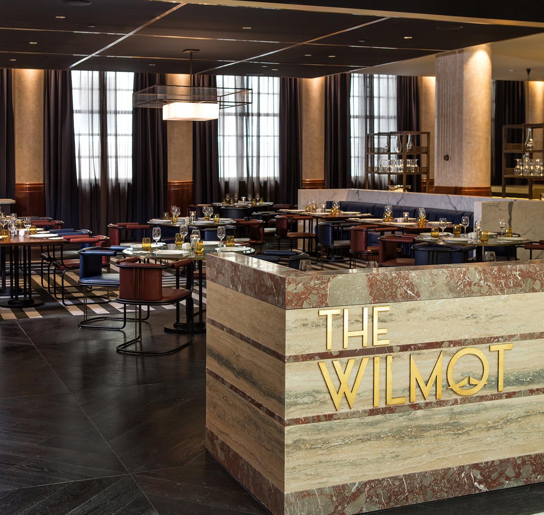 The Wilmot 3